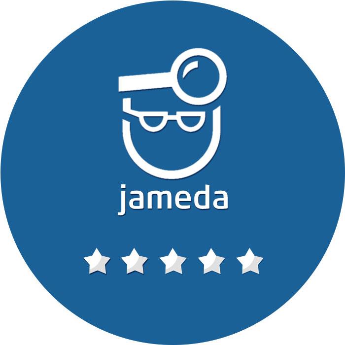 Jameda vom 06.07.2020