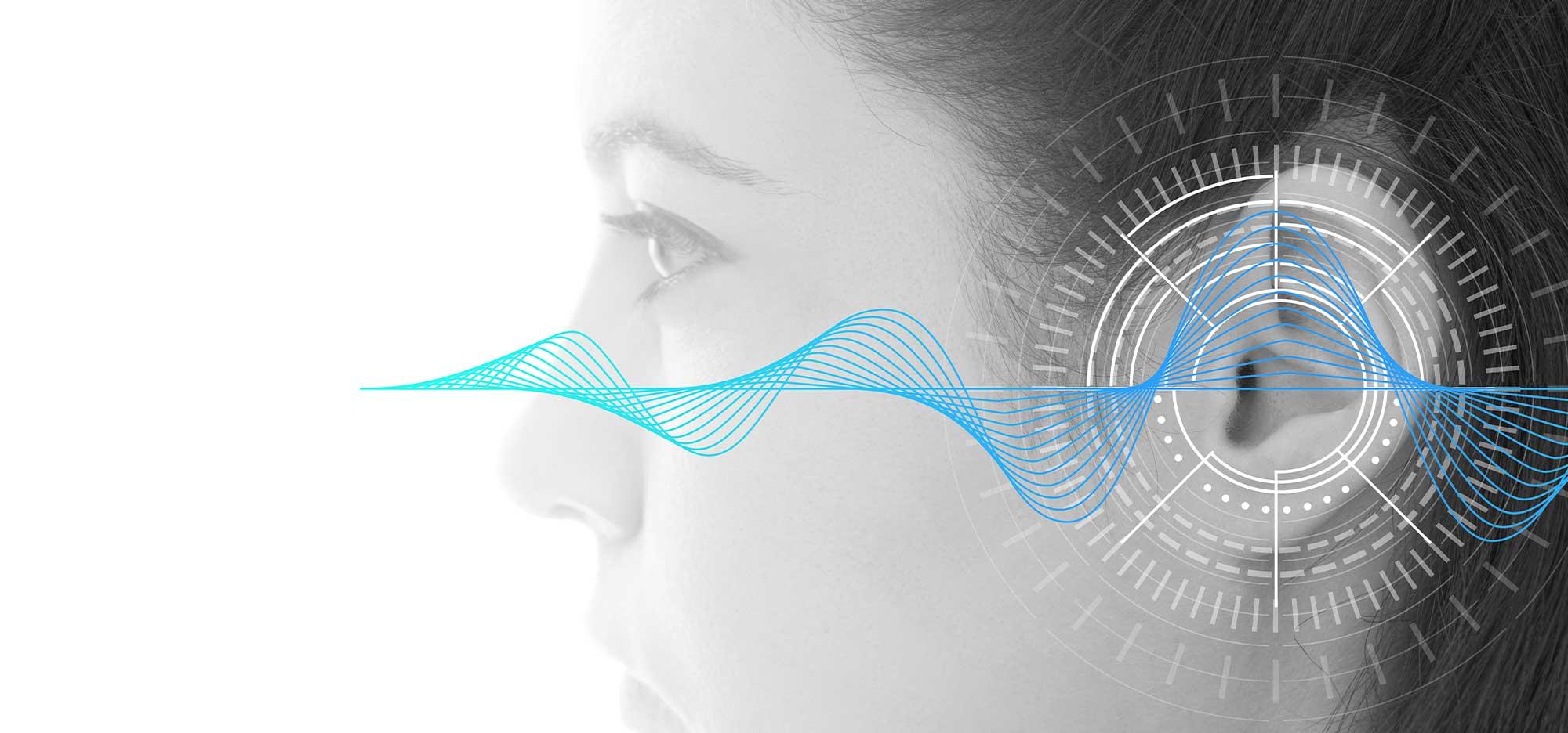 Tinnitus und Ohrengeräusche sanft behandeln